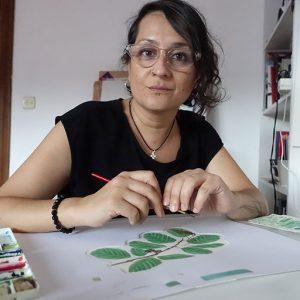 Francisca Veas Carvacho