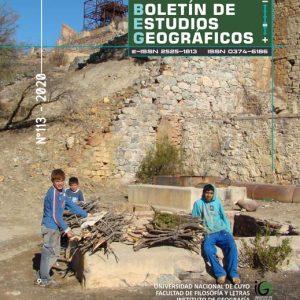Artículo científico sobre los impactos del cambio climático en la ruralidad y la Agricultura Familiar Campesina (AFC).