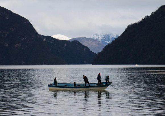 Reflexiones en torno al escenario actual de la pesca artesanal y el cambio climático desde la óptica dela ecología política.