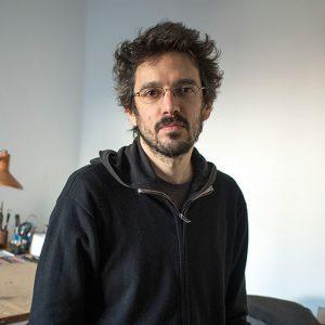 Sebastián Santana